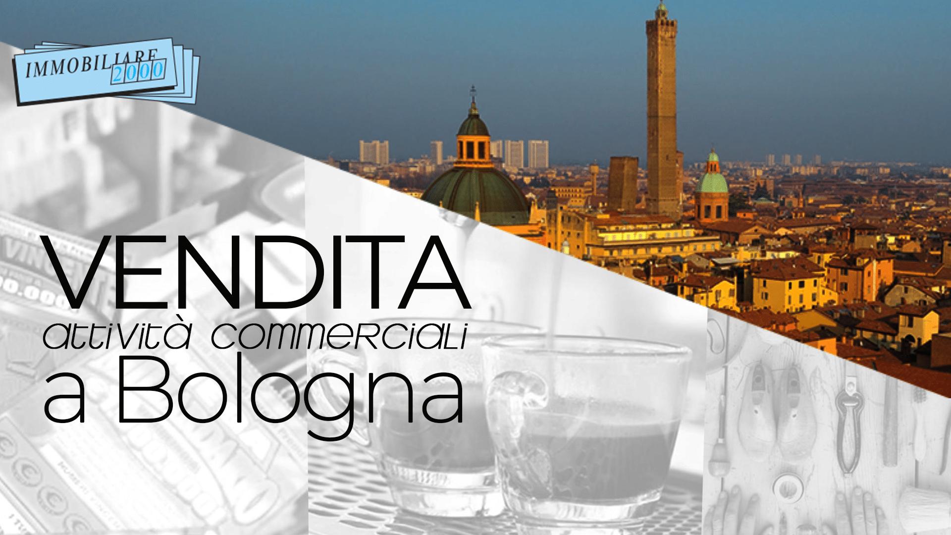 Agenzia vendita attività commerciali Bologna   Immobiliare ...